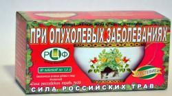 Фиточай, Сила российских трав ф/пак. 1.5 г №20 Стевия №35 От опухолевых заболеваний