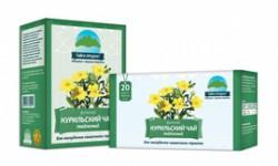 Фиточай, 1.5 г №20 курильский чай Таежный